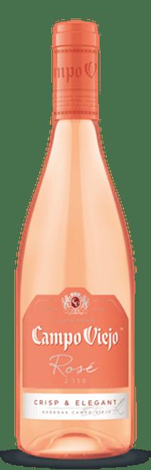 Bodegas Campo Viejo 2018 Spanish Rosé Wine 750mL