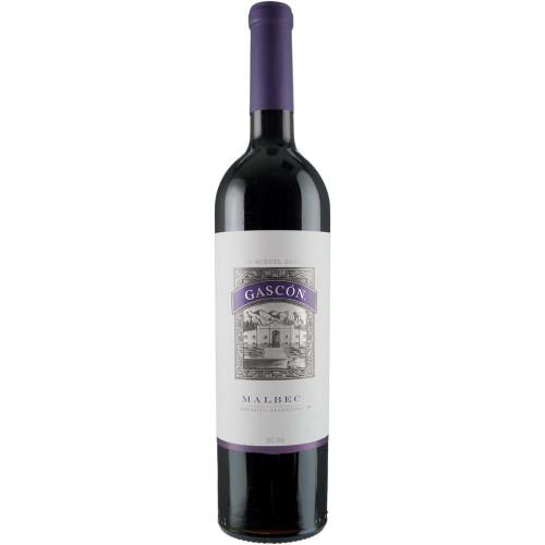 Gascón Malbec 2018 Mendoza · Argentina Red Wine 750mL