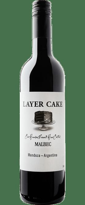Layer Cake Malbec Vintage 2016 Mendoza ~ Argentina Red Wine 750mL