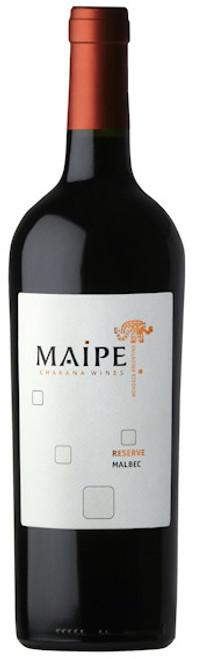 Maipe Chakana Wines 2012 Reserve Malbec Argentina Red Wine 750mL