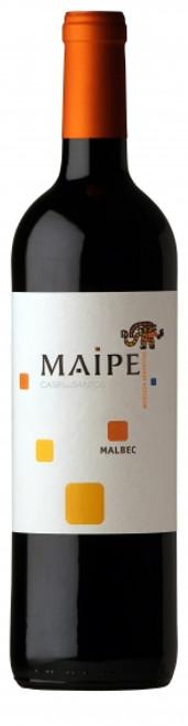 Maipe Chakana Wines 2016 Malbec Argentina Red Wine 750mL