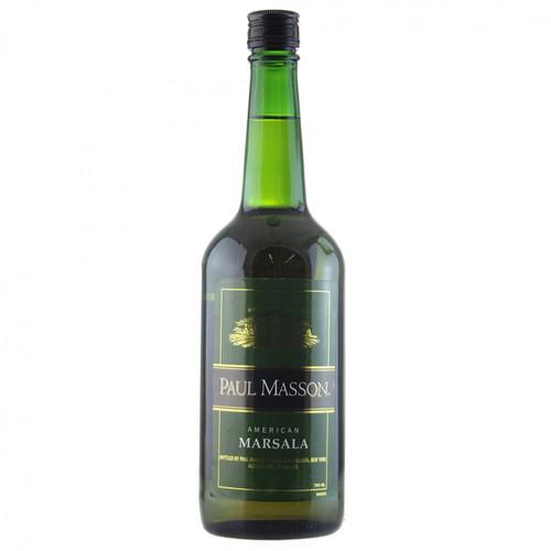 Paul Masson American Marsala White Wine 750mL
