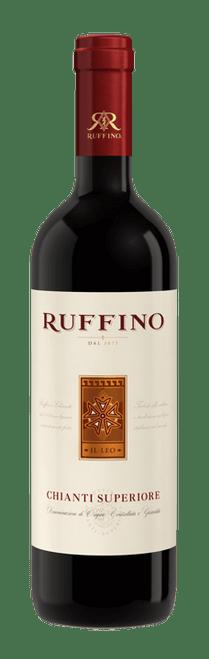 Ruffino Chianti Superiore DOCG 2018 Italian Red Wine 750mL