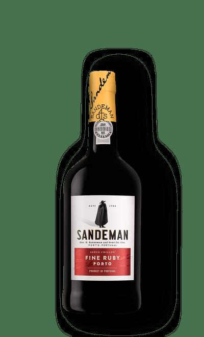 Sandeman Fine Ruby Porto 750mL