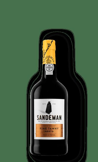 Sandeman Fine Tawny Porto 750mL