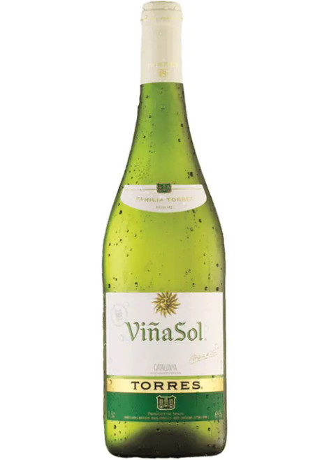 Torres Viña Sol 2014 Spanish White Wine 750mL