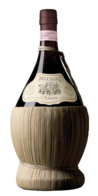 Bell'Agio 2018 Chianti Dry Red Still Wine 750mL