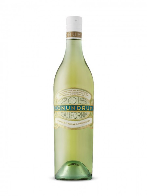 Conundrum 2015 California White Wine Blend 750mL