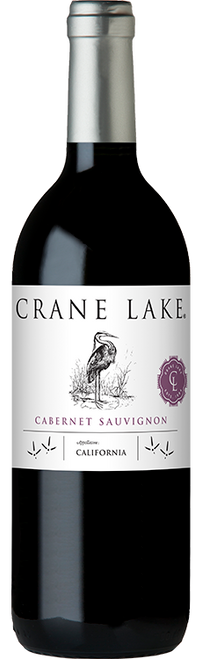 Crane Lake 2016 California Cabernet Sauvignon 750mL
