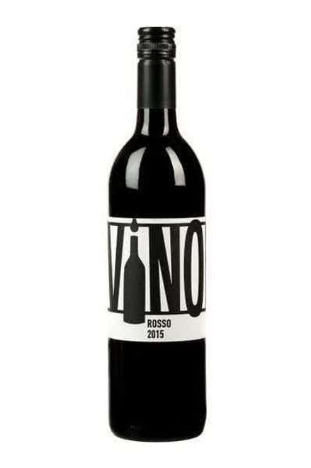 ViNO Rosso 2015 Washington State Red Wine 750mL