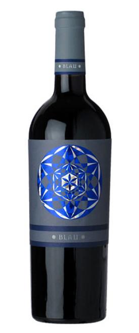 Cellars Can Blau 2016 Montsant Spanish Red Wine 750mL