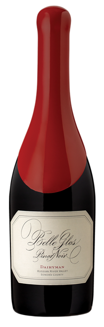 Belle Glos Dairyman 2018 Russian River Valley Sonoma County Pinot Noir 750mL