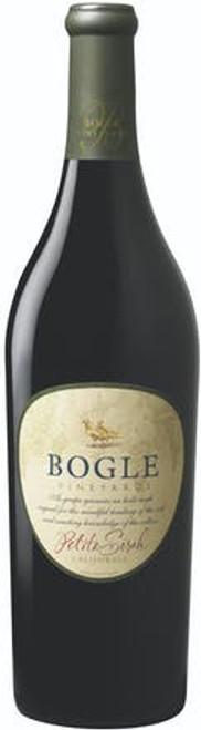 Bogle Vineyards 2017 California Petite Sirah 750mL