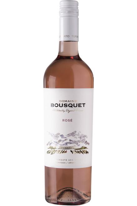 Domaine Bousquet 2020 Argentina Premium Rosé 750mL