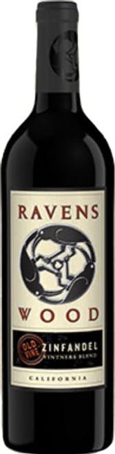 Ravenswood 2017 California Old Vine Zinfandel Vintners Blend 750mL