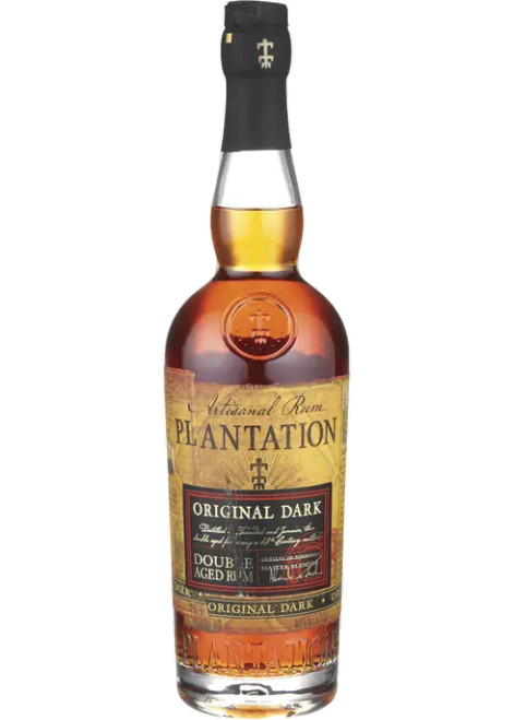 Plantation Original Dark Rum 750mL