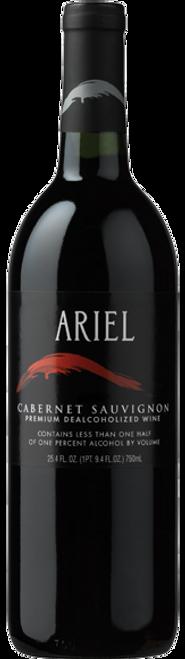 Ariel 2018 Cabernet Sauvignon Premium Dealcoholized Wine 750mL
