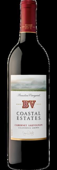 Beaulieu Vineyard BV Coastal Estates 2014 California Cabernet Sauvignon 750mL