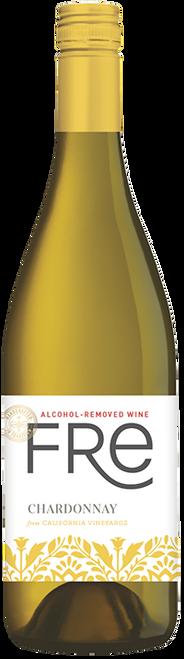 Fre California Vineyards Alcohol-Removed Chardonnay 750mL