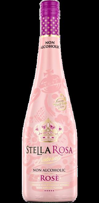 Stella Rosa Naturals Non Alcoholic Rosé 750mL