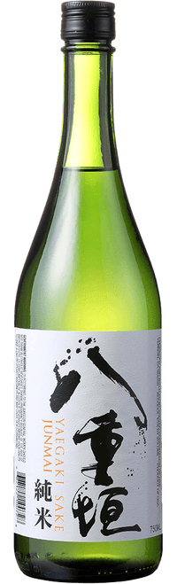 Yaegaki 八重垣 Junmai Sake 1.5L