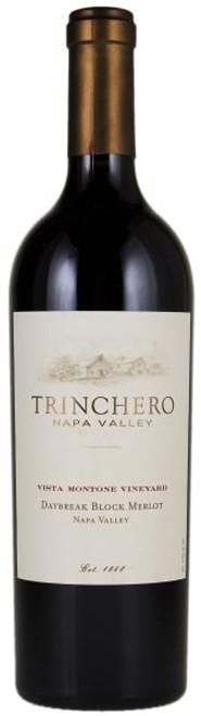 Trinchero Napa Valley 2011 Vista Montone Vineyard Daybreak Block Merlot 750mL