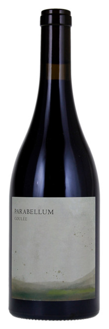 Parabellum 2018 Coulée Columbia Valley Red Wine 750mL