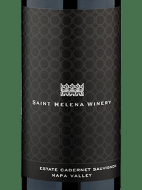 Saint Helena Winery 2012 Napa Valley Estate Cabernet Sauvignon 750mL