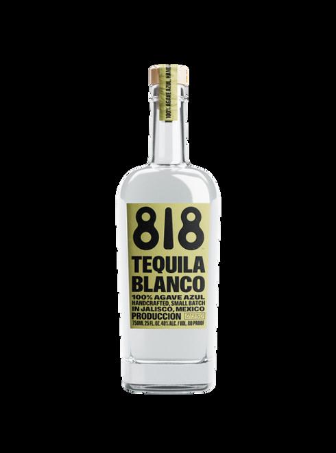 818 Tequila Blanco 750mL