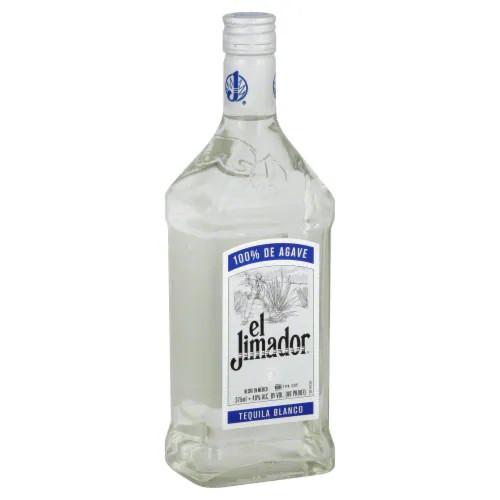 el Jimador Tequila Silver 375mL