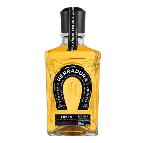 Herradura Tequila Añejo 375mL