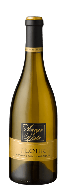 J. Lohr Arroyo Vista 2016 Arroyo Seco Monterey Chardonnay 750mL
