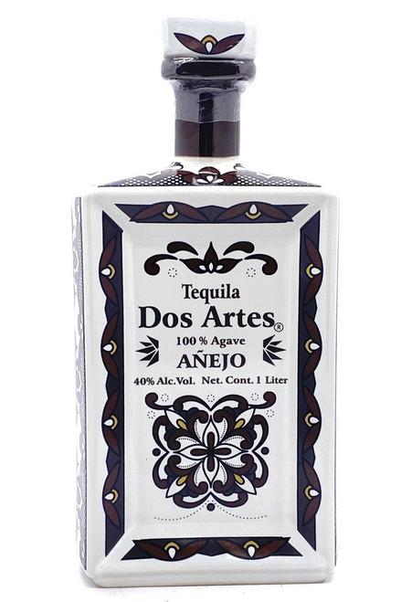 Dos Artes Tequila Añejo 1L