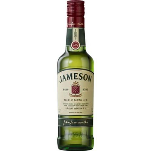 Jameson Triple Distilled Irish Whiskey 375mL