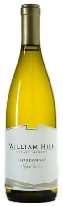 William Hill Estate Winery 2016 Napa Valley Chardonnay 750mL