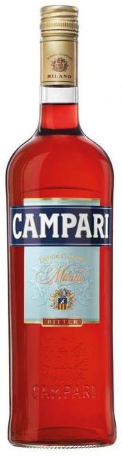 Campari Aperitivo Bitter Liqueur 375mL