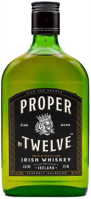 Proper No. Twelve Irish Whiskey 375mL