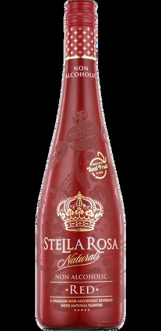 Stella Rosa Naturals Non-Alcoholic Red 750mL