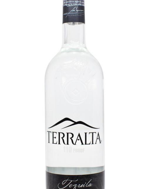 Terralta Tequila Blanco 750mL