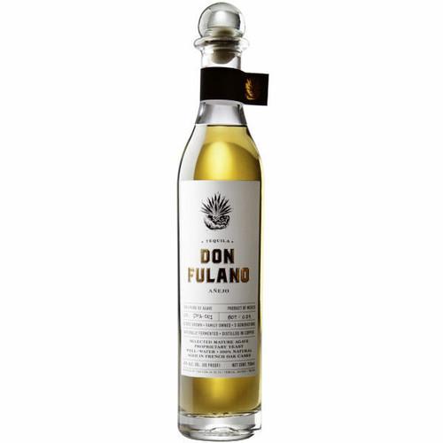 Don Fulano Tequila Añejo 750mL