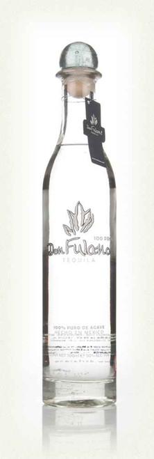 Don Fulano Tequila Blanco Fuerte 100 Proof 750mL