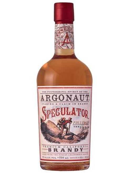 Argonaut Speculator Brandy 750mL