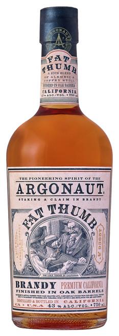 Argonaut Fat Thumb Brandy 750mL