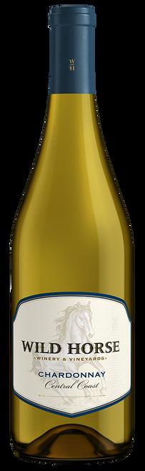 Wild Horse 2017 Central Coast Chardonnay 750mL