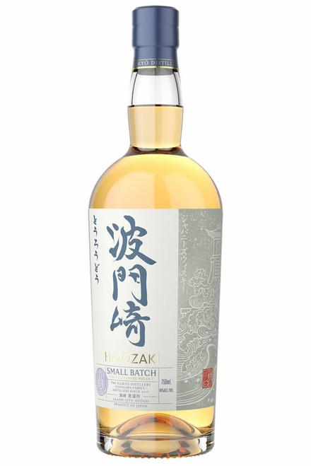 Hatozaki Finest Japanese Whisky 750mL