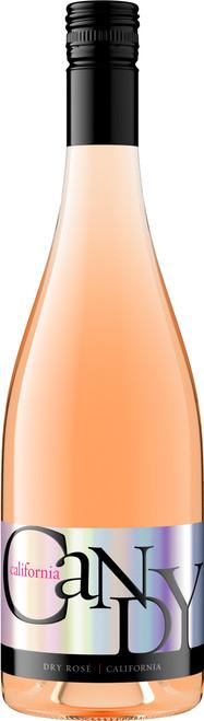 Jam Cellars Candy 2018 California Dry Rosé 750mL
