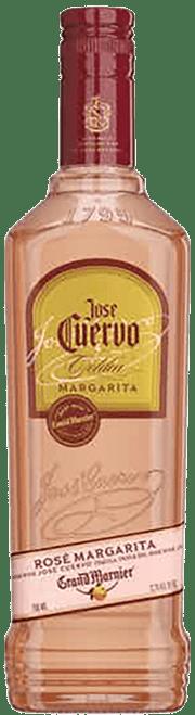 Jose Cuervo Margarita Golden Rosé 750mL