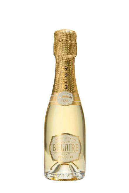 Luc Belaire Brut Gold Sparkling Wine 187mL