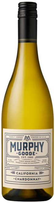 Murphy Goode 2019 California Chardonnay 750mL