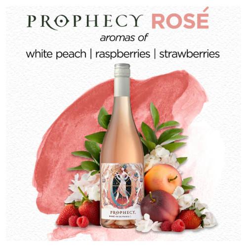 Prophecy Goddess of Fortune 2019 Rosé Vin de France Wine 750mL